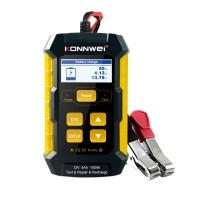 Tester Diagnoza Baterii Konnwei KW510