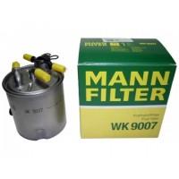 Mann-Filter WK9007 Filtru carburant Dacia Logan 1.5DCI 2005-2021