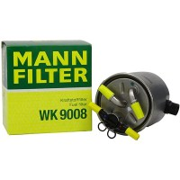 Mann-Filter WK9008 Filltru motorina Dacia Logan 1.5DCI 2005-2021