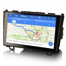 "TM4299C 9"" Navigatie Android10 CarRadio HONDA CR-V"